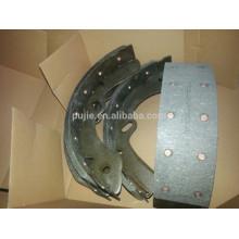 Zapato de freno del coche de las piezas auto del OEM de la alta calidad K2378