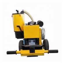 Hand Push Concrete Road Grooving Cutting Machine