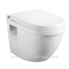 CB8103 european style toilet wall hung toilet closeet dimensions