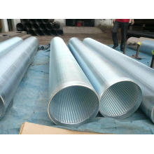 Galvanized Iron Wire Screen Pipe