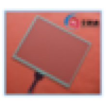Конкурентоспособная цена 8-проводная резистивная панель сенсорного экрана