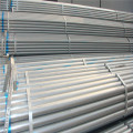 ASTM A500 Steel Pipe GI steel tube
