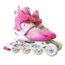 Roller Skate Pink Children Inline Skate