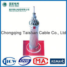 TOP QUALITY!! High Purity acsr cable for low/medium/high voltages