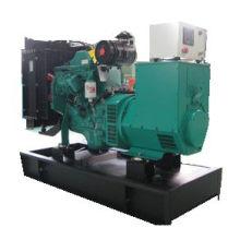 Grupo de gerador silencioso do diesel 40kw quente do motor de Googol da venda 2016