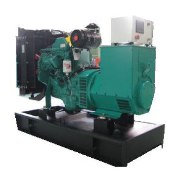 2016 Hot Sale Googol Engine Diesel 40kw Silent Generator Set