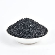 Le charbon actif de granule utilisé dans le réservoir d'eau