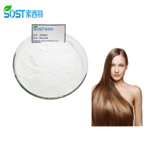 Manufacturer Supply 100% Pure Raw Material Water Soluble Minoxidil Private Label