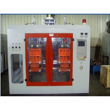 2L bottle HDPE blow molding machine KS60