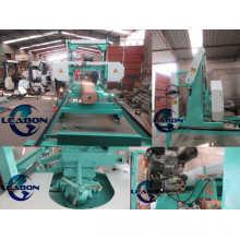 Utilizado en la máquina portátil de la carpintería de la serrería del bosque y de la fábrica