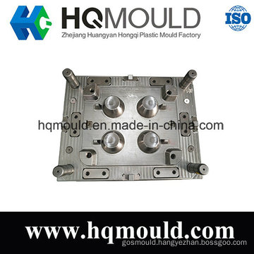 High Quality Plastic Injection Mould for Cup