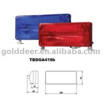 Luz de emergencia vehículo xenón ambulancia ADVERTENCIA Light(TBDGA416b)