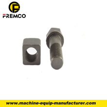 Excavator Roller bolt and Nut for Track