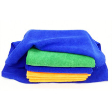 80/20 Blend Cheap Microfiber Multi Purpose Towel