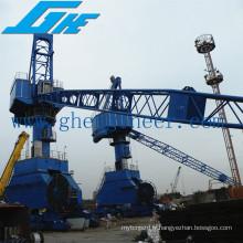 Mobile Jib Portal Crane