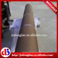Fiberglas Mesh Fabric Fixiermaschine PTFE Fiberglas Mesh Conveyor Gürtel