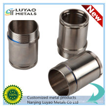 CNC Machining Service for Steel Casting and Machining