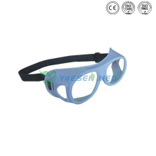 Ysx1603 X-ray Protection Radiation Lead Protective Glasses