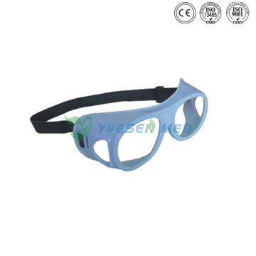 Ysx1603 Medical X Ray Protective Lead Glasses