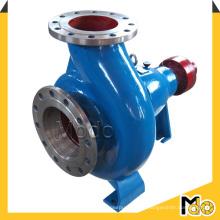 Ss316 Zentrifugalhorizontale Endsaugwasserpumpe