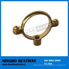 Fabriqué en Chine Nouveau produit Clips de tuyaux en laiton