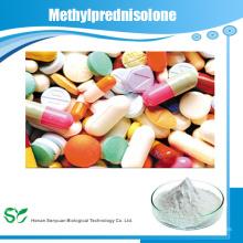 Methylprednisolone de haute qualité N ° CAS: 83-43-2