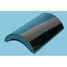 Arc Ferrite Permanent Magnete