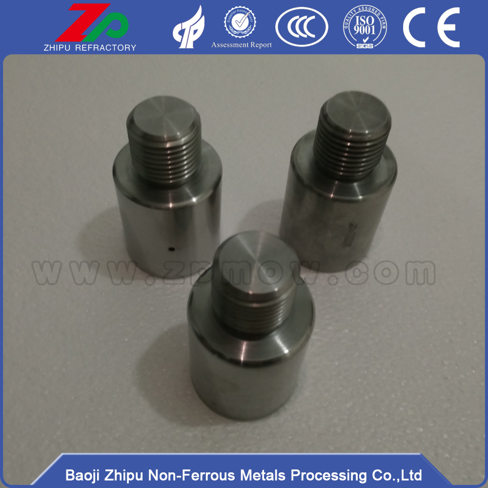 MO1 seed crystal chuck for single crystal furnace