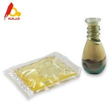 Produits purs de miel d'acacia cru