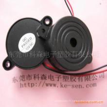 Buzzers 24V Dongguan 4216 Active Band Line Interrompre le son de tonalité