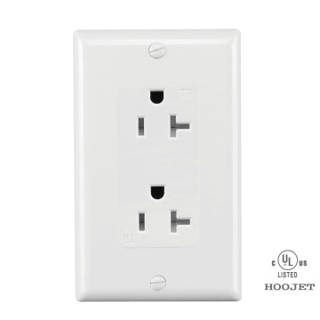 EE. UU. Portátil Socket Wall Wlectric Outlet