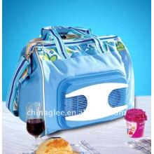 Réfrigérateur de voiture doux de 20L XT-1007