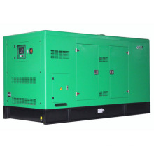 375kVA Super Silencioso Canopy Silencioso Diesel Soundproof Generator Set