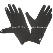 Running Winter Warm Outdoor Sports Gloves-Jb12h013