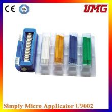 Hot Sale Dental Brushes with Micro Brush Dispenser