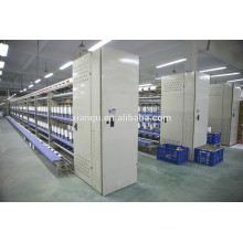 Best Quality yarn covering machine textile machines