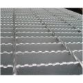 Hot Dip Galvanized Mild Steel Grate