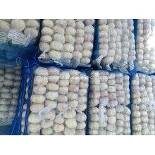 Китайский нормальный белый чеснок 200g / 4kg сетка сумка