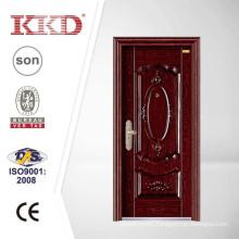 Anti Theft Steel Entry Door KKD-306