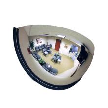 KL Half Dome Mirror 800 mm 1/2 Spherical Mirror, Convex Mirror For Car/