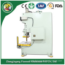 Quality Branded High Speed Pastry Plate Making Machine
