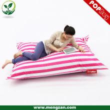 Mengzan оригинальный классический роскошный beanbag игровой стул / взрослый пляж стул покрытие