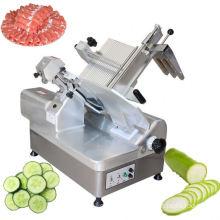 Factory Professional Meat Slicer Big Meat Slicer