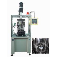 Outil semi-automatique à l'insertion de noyau / machine à presser