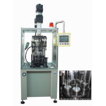 Semi Auto Shaft to Core Inserter /Pressing Machine
