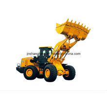 3.5 Cubic Meters 6 Ton Wheel LNG Loader
