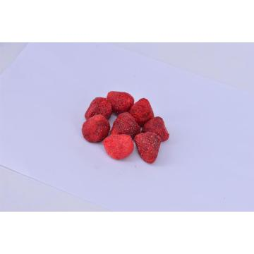 Freeze Dry Pet Food/Strawberry Snacks for Dogs