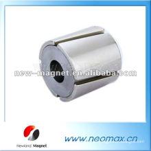 Rotor Permanent Magnet, Magnet Generator, Super Stark Magnet