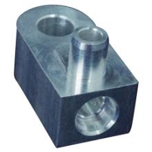 High Precision Automotive Metal Parts