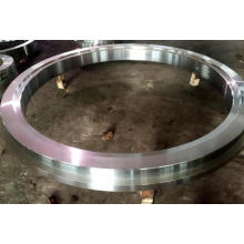 Machined Ring, Semi-Finished Bearing Rings, Precise Machined Rings